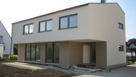 Einfamilienhaus in Kaufering