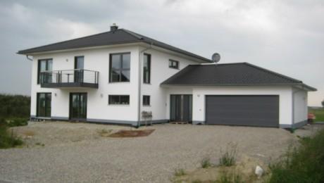 Einfamilienhaus in Pürgen