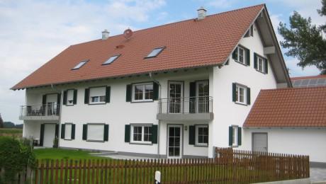Dreifamilienhaus in Penzing-Oberbergen